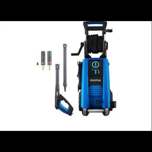 Πλυστικό μηχάνημα NILFISK P 160.2-12 X-TRA, υψηλής πίεσης Πλυστικά Μηχανήματα Υψηλής Πίεσης