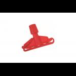 Κάλυκας επαγγελματικός πλαστικός για κοντάρι σφουγγαρίστρας Ραφτές 15 εκ.
