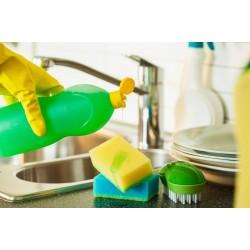 Απορρυπαντικά Υγρά Πιάτων & Ποτηριών