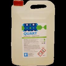 Απολυμαντικό απορρυπαντικό Quart 4lit Συμπυκνωμένο