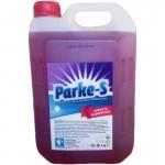 Υγρό γενικής χρήσης Parke-s 4 lit Συμπυκνωμένο Χώρων Υγιεινής