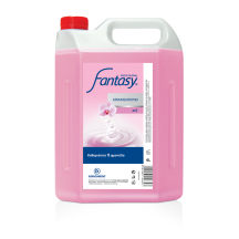 Fantasy - Κρεμοσάπουνο Ροζ 4 lt