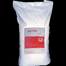 Aπορρυπαντική σκόνη πλυντήριων ρούχων Actif- L