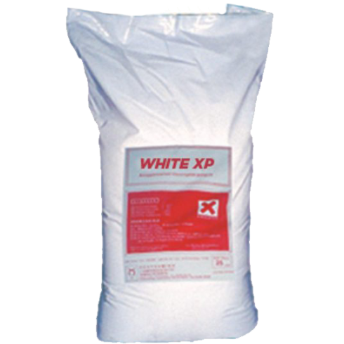 Λευκαντική σκόνη ρούχων White XP 5 κιλών