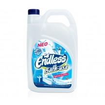 Endless υγρό μπάνιου κατά των αλάτων 4 lt