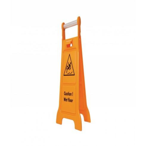 Πινακίδα προειδοποίησης υγρού πατώματος Ραφτές 15 εκ.