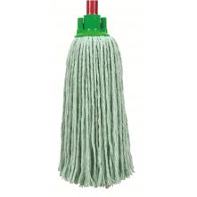 Σφουγγαρίστρα πράσινη βιδωτή 300 γρ.