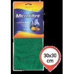 Πανί 30 x 30 εκ., Microfiber Universal  Πανιά - Ξεσκονιστήρια