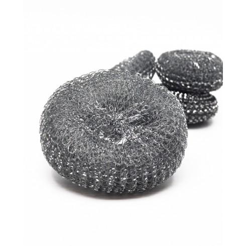 Συρματάκι φωλίτσα κουζίνας Σφουγγάρια - Σύρματα