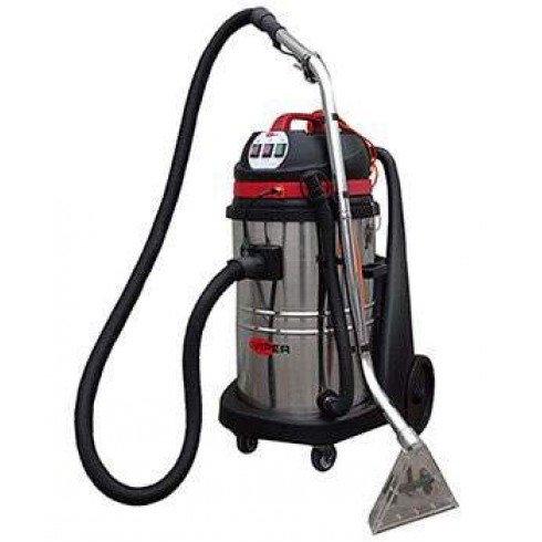 Πλύσης – στέγνωσης χαλιών VIPER CAR 275 EU Καθαρισμού Χαλιών και Μοκετών