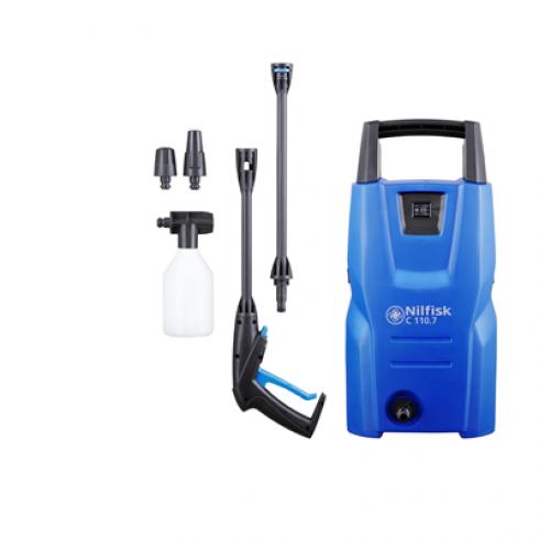 NILFISK C 110.7-5 EU Πλυστικά Μηχανήματα Υψηλής Πίεσης