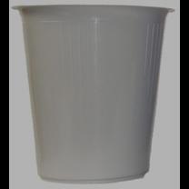 Πλαστικό καλάθι 13 lit