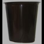 Πλαστικό καλάθι 13 lit Καλάθια WC
