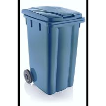 Πλαστικός κάδος 240 λίτρων