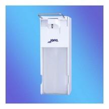 Σαπουνοθήκη 1000ml, πλαστική με λαβή