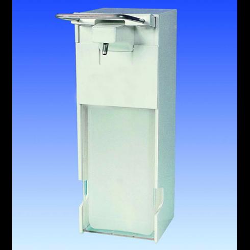 Σαπουνοθήκη 1000ml, πλαστική με λαβή Σαπουνοθήκες