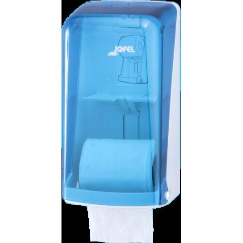 Θήκη με κλειδαριά για χαρτί τουαλέτας Θήκες Χαρτιού Υγείας