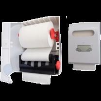 Συσκευή χαρτιού Autocut