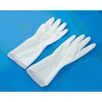 Γάντια λάτεξ μίας χρήσης