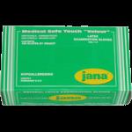 Γάντια λάτεξ JANA μίας χρήσης
