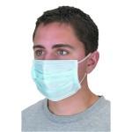 Μάσκες χειρουργικές μιας χρήσης - σετ 50 τμχ.