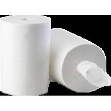 Χαρτί κουζίνας λευκό, 2φ., 1500γρ., 4 ρολών, για θήκη MIDI