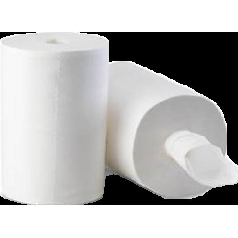 Χαρτί κουζίνας λευκό, 2φ., 1500γρ., 4 ρολών, για θήκη MIDI Χαρτικά Συσκευών
