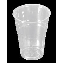 Βιοδιασπώμενα ποτήρια 250 ml, σετ 50 τμχ.