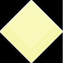 Χαρτοπετσέτα 2Φ, 33 x 33 εκ., πολυτελείας, οικιακής χρήσης