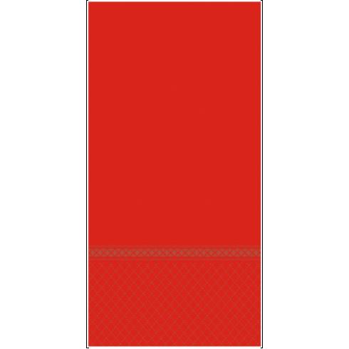 Χαρτοπετσέτα, 2Φ, 40 x 40 εκ. πολυτελείας