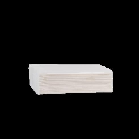 Χειροπετσέτα ζικ - ζακ, Eco, 1Φ, 22 γρ., Endless, 4000 (20Χ200) φύλλων/κιβ. Χειροπετσέτες